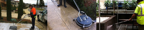High Pressure Cleaning | The Importance of High Pressure Cleaning | Scoop.it