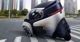 Deux jeunes Sfaxiens lancent le prototype d'une mini voiture électrique | Smart Grids | Scoop.it