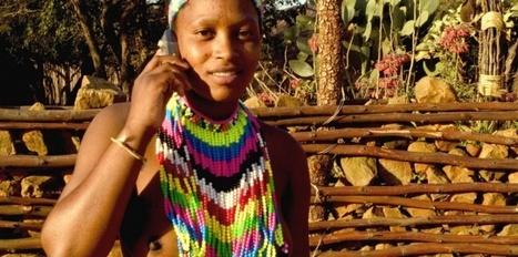 L'Afrique championne du monde du paiement mobile | Etudes, stats, bonnes pratiques | Scoop.it