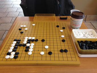 Equipment Review: The Go Bento Box - BenGoZen | Go, Baduk, Weiqi ~ Board Game | Scoop.it