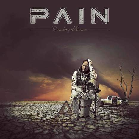 Рецензия на альбом | Pain – Coming Home (2016) | Rock review - Рок обзоры | Scoop.it