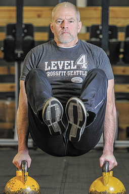 American Council on Exercise study: CrossFit Works! - Military Times (blog) | Power :: Endurance :: Fitness | Scoop.it