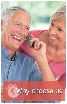 Hearing Aid, Certified Lyric Partner | Hearing impairments and solutions | Scoop.it