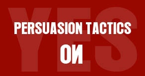 Persuasion Tactics   Persuasive Copywriting   Scoop.it