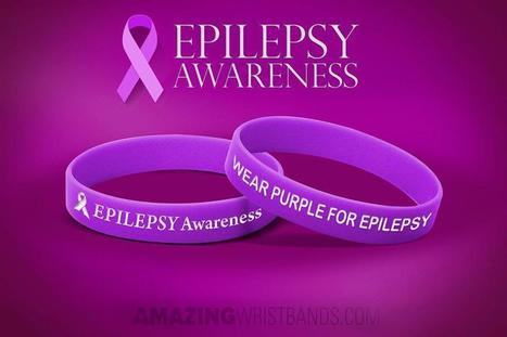 Wear Purple To Support Epilepsy | Craze On Wristbands | Scoop.it
