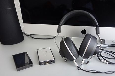 Test : Cowon Plenue 1, on a testé pour vous l'audio HD | Music business, communication & marketing news feed | Scoop.it
