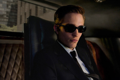 How the Robert Pattinson Vehicle 'Cosmopolis' Appeals to David Cronenberg Fans (And Nobody Else) | 'Cosmopolis' - 'Maps to the Stars' | Scoop.it