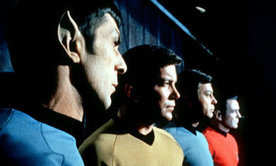 Porn, copyright and Star Trek: the best judicial ruling you'll ever read | Networking - p2p - a new society | Scoop.it