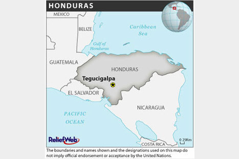 UN News - UN experts voice shock at killing of prominent rights defender in Honduras | News from the Spanish-speaking World | Scoop.it