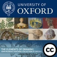 The Elements of Drawing   University of Oxford Podcasts - Audio and Video Lectures   DIBUJO Alterno   Scoop.it