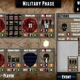 Apple rejects game based on Syrian conflict - GamesIndustry.biz | Conflict transformation, peacebuilding and security | Scoop.it