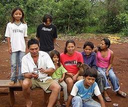 Alarming suicide rates among Brazil's Guarani Indians | Sustain Our Earth | Scoop.it