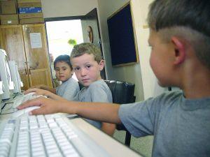 Jongeren en online media: de cijfers | Onderwijs van morgen | Scoop.it
