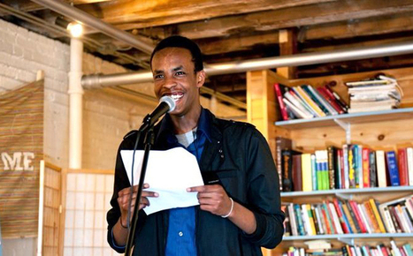 The Telling Room is Engaging Youth with the Power of Storytelling | Story Route | Scoop.it