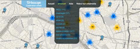 Urbascope – L'explorateur urbain | Urbamedia | Urban Life | Scoop.it