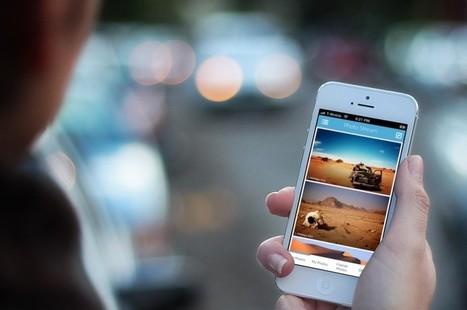 Stream Nation, almacenamiento en la nube para fotos y videos | Las TIC y la Educación | Scoop.it