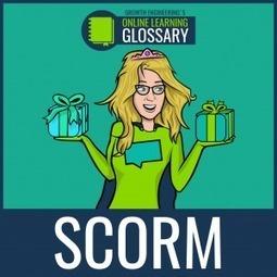 What is SCORM? - e-Learning Feeds | elearning stuff | Scoop.it