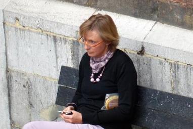 Exclusif: Michelle Martin suit les cours de droit à Namur sous le nom de Thérèse Martin (vidéo) | Communiqués de presse | Scoop.it