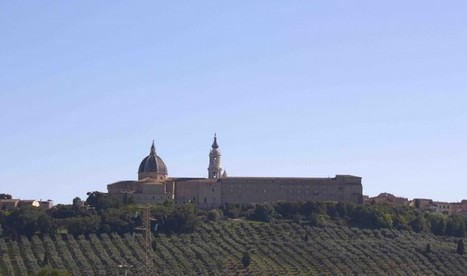 Loreto among the Top 19 off-the-beaten-track places to visit in Italy   Le Marche another Italy   Scoop.it