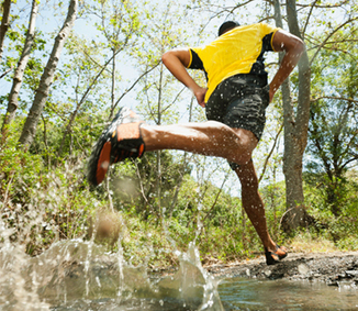 10 Most Rugged Trail Running Spots in the U.S. | Health and Fitness Magazine | Scoop.it