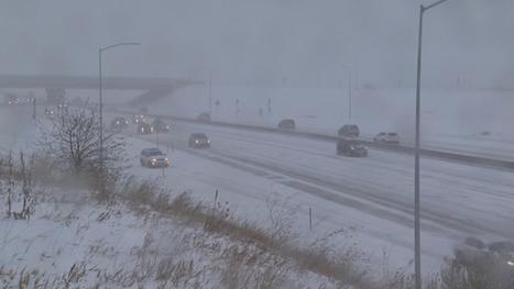 Colorado Lawmakers Consider Stricter Snow-Tire Requirements - CBS Local | gourmet jam | Scoop.it