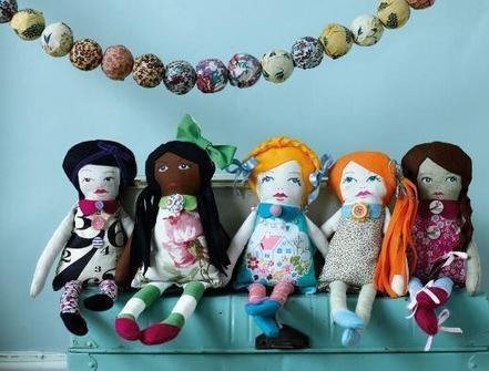 Twitter / MakeAndCraft: Make yourself a Mini Me Doll! ... | Craft Business | Scoop.it