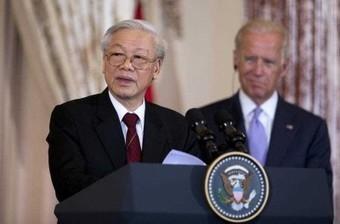 Is Vietnam on the cusp of change? | Vietnam | Scoop.it
