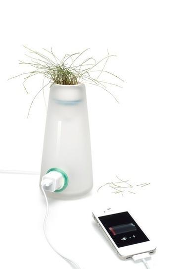 Green Power Monitor by William Alusitz   IPPINKA   Good Designs   Scoop.it