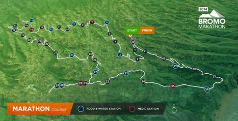 Bromo Marathon   Travel   Scoop.it