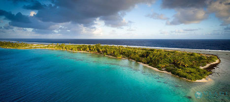 Private Island for sale - Motu Karatae, French Polynesia, Pacific Ocean | Private Islands for sale and for rent | Scoop.it