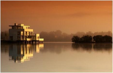 Richard Reid and Associates seek an Experienced Architect | Architecture and Architectural Jobs | Scoop.it