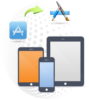 Mobile | iPhone | Android & iPad App Upgrade Services | Mobile Application Development Company | Scoop.it
