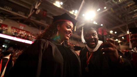 Is College Worth It? Clearly, New Data Say ~ NY Times | :: The 4th Era :: | Scoop.it