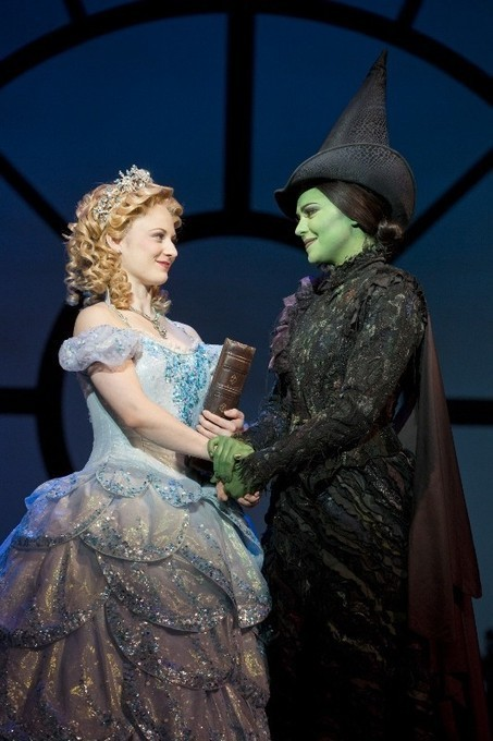 The Broadway smash 'Wicked' returns to Kansas City in October - examiner.com | OffStage | Scoop.it
