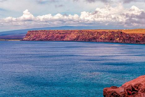 South Point Cliffs — Broken Landing   ❀ hawaiibuzz ❀   Scoop.it