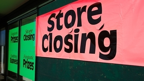 Impact of Large Chain Store Closures on Retail Rents | Texas Commercial Real Estate | Scoop.it