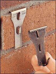 Brick Clip® - Lee Valley Tools | Annie Haven | Haven Brand | Scoop.it