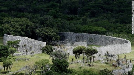 900-year-old stone kingdom: The breathtaking ruins of Great Zimbabwe | Mr. LesCallett's World History Scoop | Scoop.it
