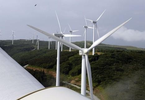 Uruguay preside la Agencia Internacional de Energías Renovables - REVE   Energias Renovables - Energías Alternativas   Scoop.it