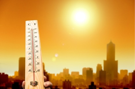 North Side Spokane Urgent Care Gives Tips on How to Beat Summer Heat   U.S. HealthWorks Spokane (North Side)   Scoop.it