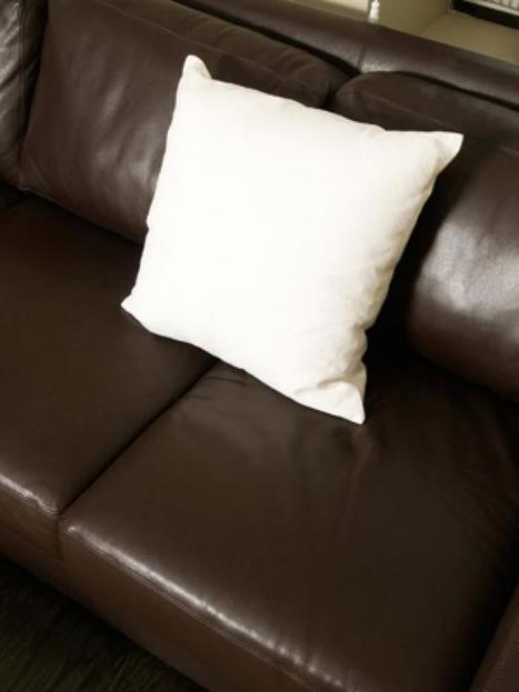 Re-blog: Buying Leather Furniture | Franchise Business Opportunities | Scoop.it