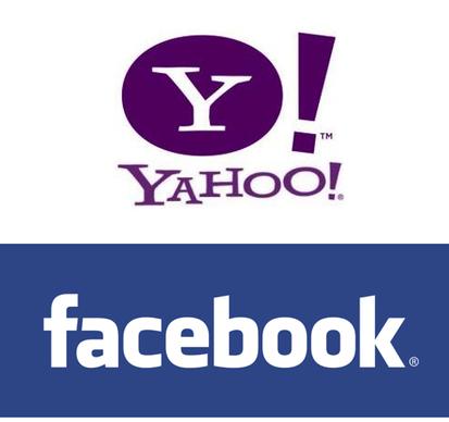 Recherche : Yahoo! signerait avec Facebook | Réseaux Sociaux : tendances et pratiques | Scoop.it