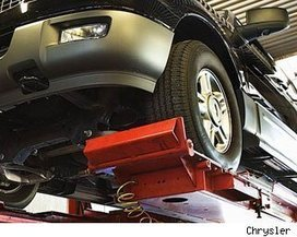 Here Are The Cars Mechanics See The Most | DansWorld | Scoop.it