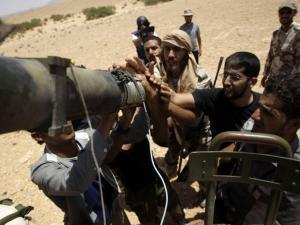 Libyan rebels fight for Brega - Africa   IOL News   IOL.co.za   Human Rights and the Will to be free   Scoop.it