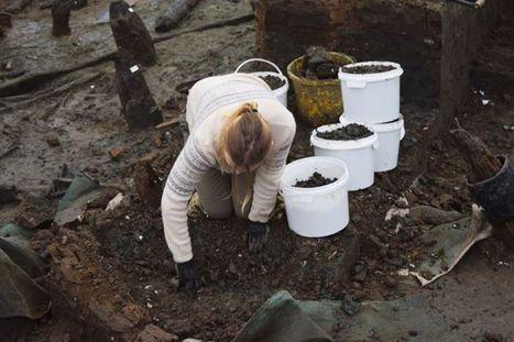 PHOTOS - Angleterre : une cité antique aussi fantastique que Pompéi découverte | Histoire et archéologie des Celtes, Germains et peuples du Nord | Scoop.it