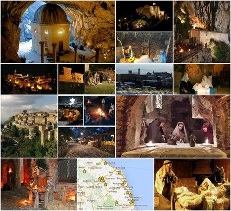 I presepi viventi delle Marche una tradizione vecchia di quasi 800 anni | ITALIA PER SEMPRE | Scoop.it