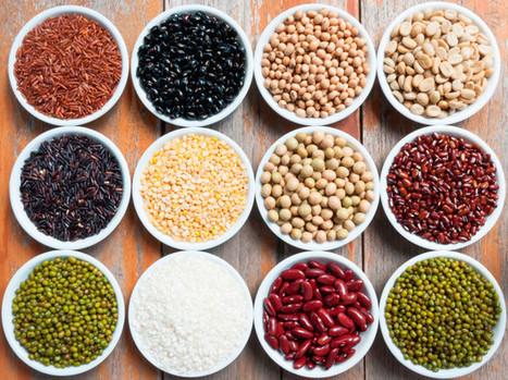 Näitä kahdeksaa hiilihydraattia kannattaa syödä - Ruoka - ME NAISET | Terveystieto | Scoop.it