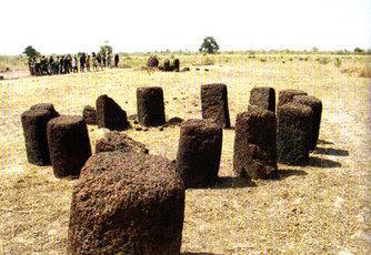 Les traditions mégalithiques de Sénégambie - Hominidés | Aux origines | Scoop.it
