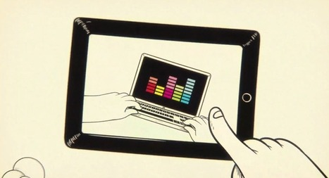 La France, 2ème pays d'Europe en streaming musical... C'est l'Hebdo Musique & Web | Radio 2.0 (En & Fr) | Scoop.it