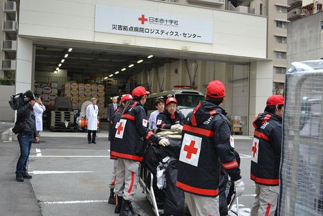 Secours au Japon | Flickr - Photo Sharing! | Japon : séisme, tsunami & conséquences | Scoop.it